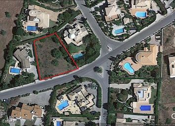 Thumbnail Land for sale in Lagoa, Faro, Portugal