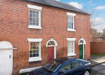 Thumbnail 2 bedroom terraced house for sale in North Street, Shrewsbury