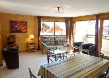 Thumbnail 2 bed apartment for sale in Morzine, Haute-Savoie, Rhône-Alpes, France