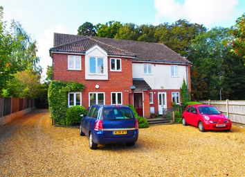 Thumbnail 2 bedroom flat to rent in Westgate Court, Wymondham