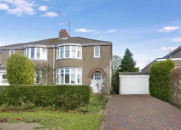 Thumbnail 3 bedroom semi-detached house to rent in Priors Hill, Wroughton, Wiltshire