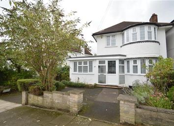 Thumbnail 3 bed detached house for sale in Tretawn Gardens, London