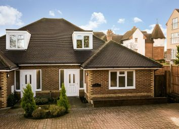 Thumbnail 2 bed semi-detached bungalow for sale in Briery Court, Chorleywood