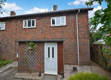 Thumbnail 2 bed terraced house for sale in Chippingfield, Harlow