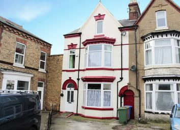 Thumbnail 5 bed semi-detached house for sale in Trinity Grove, Bridlington, North Humberside