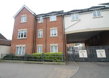 Thumbnail 2 bed flat for sale in Buckingham Street, Aylesbury