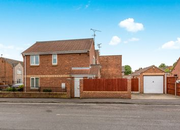 Thumbnail 3 bed detached house for sale in School Lane, Ripley