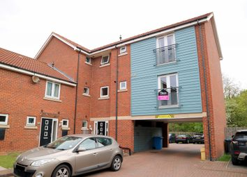 2 bed flat for sale in Sandwell Park, Kingswood, Hull, East Riding Of Yorkshire HU7