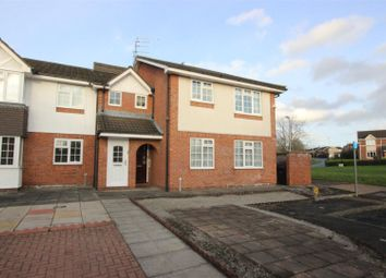 Thumbnail 2 bed flat for sale in Redmire Close, Darlington