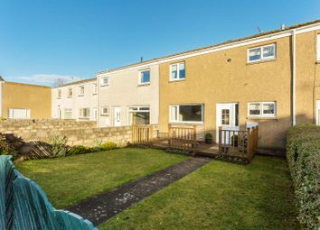 Thumbnail 3 bed property for sale in Millfield Place, Arbroath, Angus