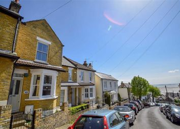 Thumbnail 3 bed terraced house for sale in Hadleigh Road, Leigh-On-Sea, Essex