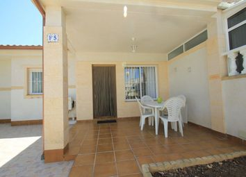 Thumbnail 3 bed chalet for sale in Aguas Nuevas 1, Torrevieja, Spain