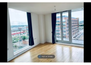 Thumbnail 2 bed flat to rent in Keppel Wharf, Rotherham