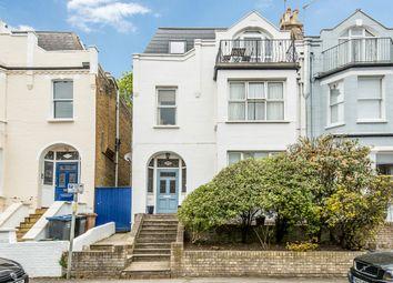 4 bed flat for sale in Woodside, London SW19