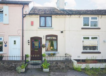 Thumbnail 1 bed cottage for sale in Well Street, Forsbrook, Stoke-On-Trent