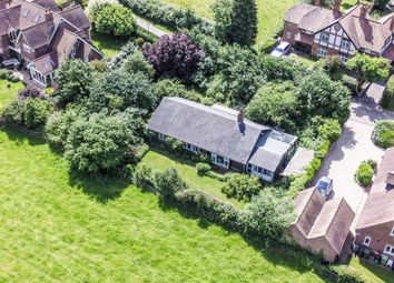 Thumbnail 4 bed detached bungalow for sale in Wasperton, Warwick