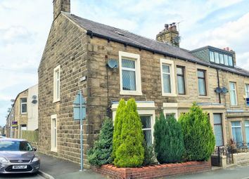 Thumbnail 3 bed end terrace house for sale in Park Avenue, Barnoldswick