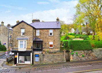Thumbnail 3 bed end terrace house for sale in Hamilton Terrace, Pateley Bridge, Harrogate, North Yorkshire