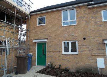 Thumbnail 3 bed terraced house to rent in Barnmead Meadow, Grays