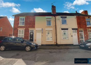3 bed terraced house for sale in Talbot Street, Mansfield, Nottinghamshire NG18