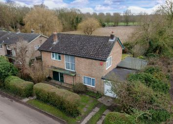 Thumbnail 5 bedroom detached house for sale in Grantchester Meadows, Cambridge