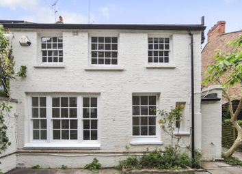 Thumbnail 2 bedroom detached house to rent in Hammersmith Terrace, Hammersmith, London