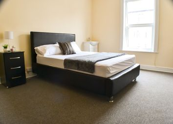 Thumbnail Room to rent in Uttoxeter New Road, Derby