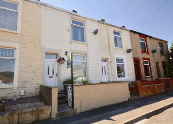 Thumbnail 2 bed terraced house for sale in Lion Street, Church, Accrington