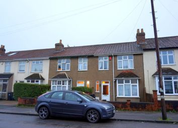 Thumbnail 4 bed terraced house to rent in Bridge Walk, Filton