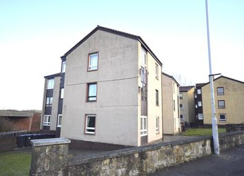 Thumbnail 2 bed flat for sale in Cardenden Road, Cardenden, Lochgelly