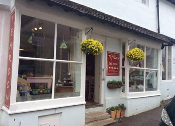 Thumbnail Retail premises for sale in Cherry Row, High Street, Petworth
