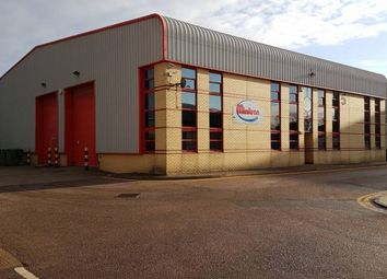Thumbnail Industrial to let in Myson Way, Bishop'S Stortford