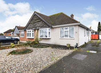 Thumbnail 2 bed bungalow for sale in Billericay, Essex, .