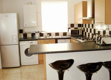 Thumbnail 6 bed terraced house to rent in Moseley Road, Fallowfield, Manchester