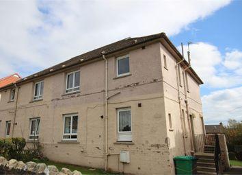 Thumbnail 2 bed flat for sale in 146 Lochleven Road, Lochore, Lochgelly, Fife
