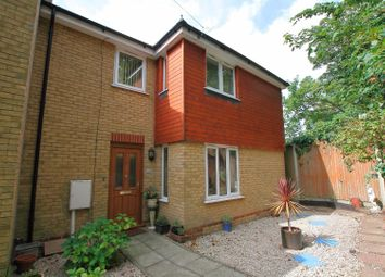 Thumbnail 3 bed semi-detached house for sale in Brook Road, Whitstable