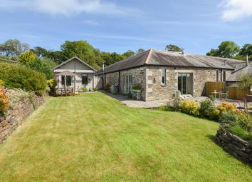 Thumbnail 2 bed barn conversion for sale in Maenporth, Falmouth