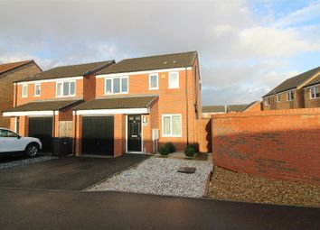 3 bed detached house for sale in Jubilee Drive, Market Deeping, Peterborough PE6