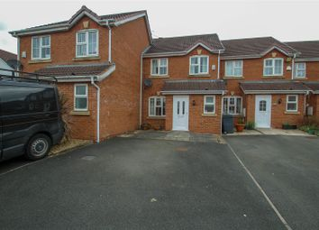 3 bed town house for sale in Park View Close, Blurton, Stoke-On-Trent ST3