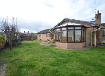 Thumbnail 3 bed detached bungalow for sale in Holywell Road, Caerwys, Mold
