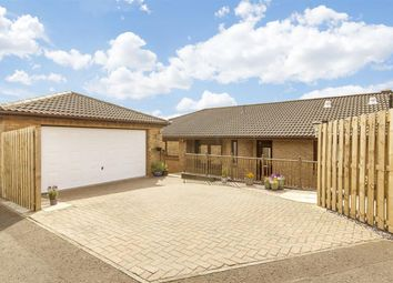 Thumbnail 4 bed bungalow for sale in Player Green, Deer Park, Livingston
