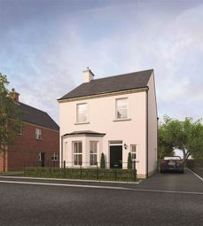Thumbnail 3 bed detached house for sale in 80, Readers Park, Ballyclare