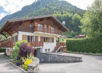 Thumbnail 5 bed chalet for sale in Chemin Des Greffiers, Montriond, Haute-Savoie, Rhône-Alpes, France