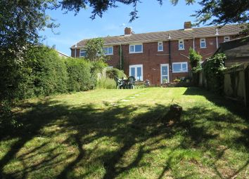 Thumbnail 3 bed terraced house for sale in Birchy Barton Hill, Exeter