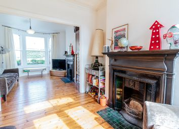 Thumbnail 5 bed terraced house to rent in Barrett Road, London