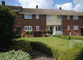 Thumbnail 3 bed terraced house for sale in Lathcoates Crescent, Chelmsford