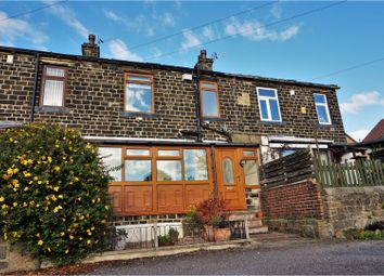 Thumbnail 2 bed terraced house for sale in Manorley Lane, Bradford