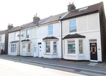 Thumbnail 3 bed end terrace house for sale in Mill Road, Deal
