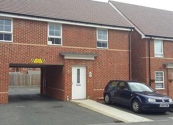 Thumbnail 2 bedroom property for sale in Ramsden Road, Southampton