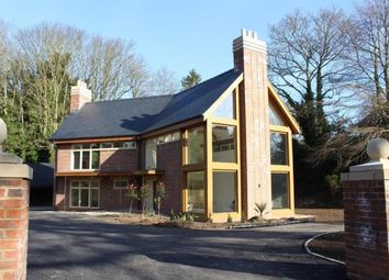 Thumbnail 4 bed detached house to rent in St. Marys Lane, Louth